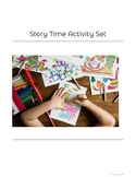 Story Time Activity Package
