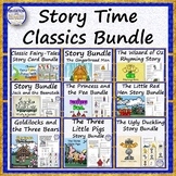 Story Time Classics Bundle