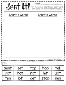Story Town Grade 1 Resources {Theme 3}