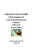 Story Using Figurative Language