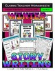 Story Writing Bundle - 1st Grade (Grade 1)