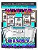 Story Writing Bundle - 3rd Grade (Grade 3)
