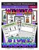 Story Writing Bundle - Kindergarten