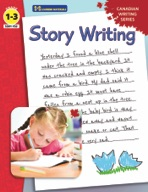 Story Writing - Canadian Writing Series Gr. 1-3 (enhanced ebook)