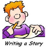 Story Writing - Creating a Short Story