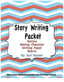 Story Writing Packet