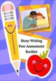 Story Writing Peer Assessment Bundle