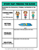 Story Writing-Spring-Grade 1 (1st Grade)-Story Maps and St