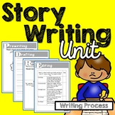 Story Writing Unit (Writing Process)