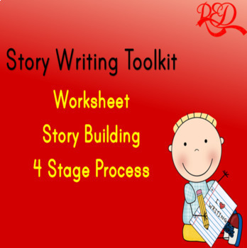 Story Writing Toolkit