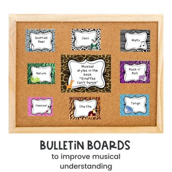 Children's Literature for the Music Classroom {Story and Song}