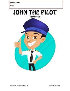 Activity File - John the pilot