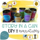 Story in a Can: A DIY for Narratives!