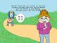Story lesson teaches short vowel sounds
