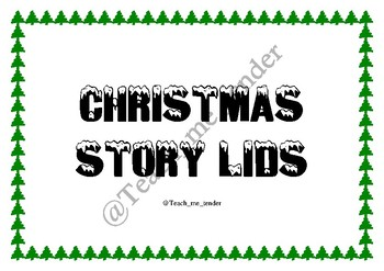 Story lids_Christmas