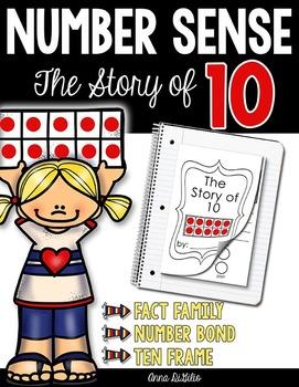 Number Sense - Story of 10