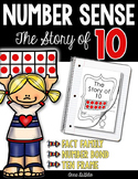 Number Sense - Story of 10