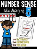 Number Sense - Story of 5
