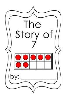 Number Sense - Story of 7