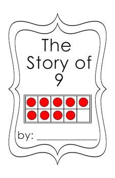 Number Sense - Story of 9