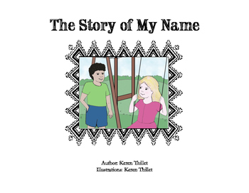 Story of My Name