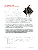 Story of Negro League Baseball - Informational Text Test Prep