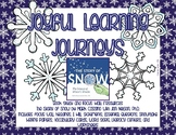 Story of Snow Reading Focus Wall and Center Resources