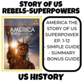 Story of US 1-12 History Channel Short Version