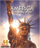Story of US Episode 2: Revolution Movie Guide (worksheet)