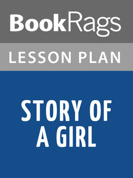 Story of a Girl Lesson Plans