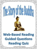 Story of the Buddha: Reading, Questions, Assessment (Distance Learning or PDF)