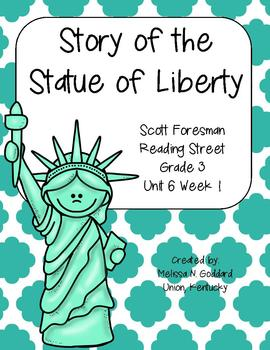 descriptive essay on the statue of liberty The statue of liberty is undoubtedly the most famous monumental statue in the  world she has an international reputation, and whatever the person with whom.