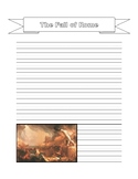 Story of the World 2 Notebooking Pages