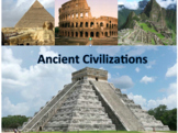 Story of the World: Ancients FLEX Course for Young Learners