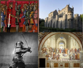 Story of the World: Middle Ages for Young Learners PPTs 14 Week Course