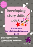 Story telling pack