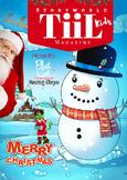 Story-world Magazine
