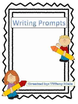 Story writing with pictures