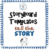 StoryBoard Templates - Tell the Story