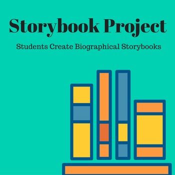 StoryBook Project
