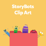 StoryBots Clipart Pack