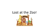 StoryTellers Six Elements of a Story: Lost at the Zoo