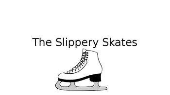 StoryTellers Six Elements of the Story: Slippery Skates (Winter)