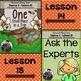 StoryTown Theme 3 - 3rd Grade BUNDLE {Lessons 11, 12, 13, 14, 15}