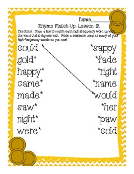 StoryTown Grade 1 Lesson 12 Resource Unit