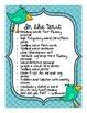 StoryTown Grade 1 Lesson 22 Resource Unit