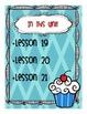 StoryTown Grade 1 Lessons 19-21 Bundled Resource Unit