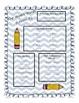 StoryTown Grade 1 Weekly Words Handout
