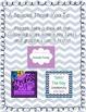 StoryTown Grade 2 Weekly Words Handout