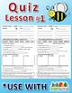 StoryTown Grade 6 – Unique Spelling Quizzes w/ Answers – L